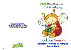 Children s Library Service