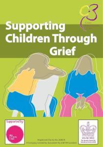 Children Through Grief