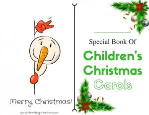 Children's Christmas Carols