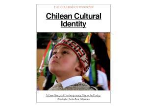 Chilean Cultural Identity