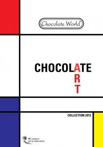 chocolate collection 2013