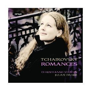 Christianne Stotijn mezzo-soprano Julius Drake piano