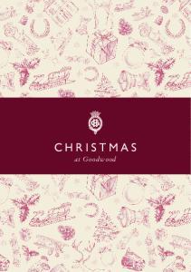 christmas at Goodwood