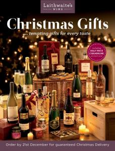 Christmas Gifts. ... tempting gifts for every taste. Order by 21st December for guaranteed Christmas Delivery