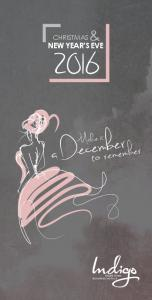 CHRISTMAS NEW YEAR S EVE. a December. Make it. to remember