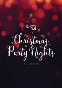 Christmas Shared Party Nights