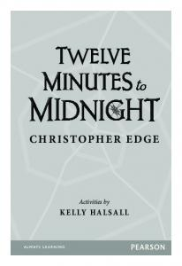 CHRISTOPHER EDGE. Activities by KELLY HALSALL
