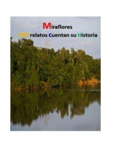 CIEN RELATOS DE MIRAFLORES