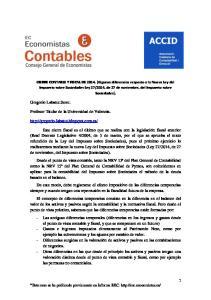 CIERRE CONTABLE Y FISCAL DE