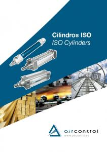 Cilindros ISO ISO Cylinders