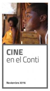 cine en el Conti noviembre 2016