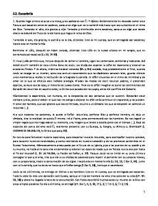 CITAS DE LA SAGRADA ESCRITURA