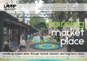 claiming market place