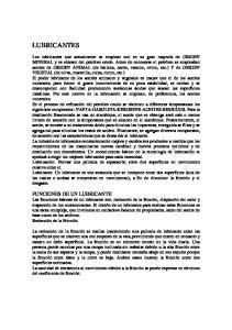 CLASIFICACION DE ACUERDO A SU ESTADO FISICO