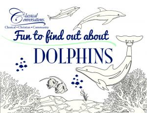 Classical Christian Community. Fun to find out about DOLPHINS