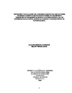 CLAUDIA MARCELA HERRERA MAURY PINEDA ORTIZ