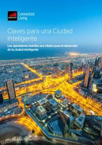 Claves para una Ciudad Inteligente