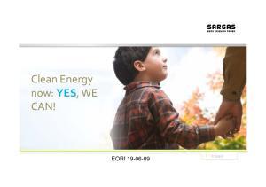 Clean Energy CAN! EORI Sargas Mars 09