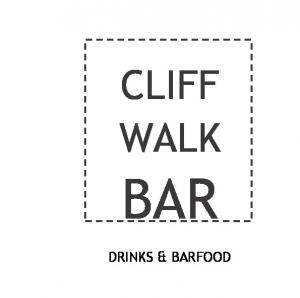 CLIFF WALK BAR DRINKS & BARFOOD