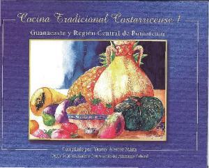 Cocina Tradicional Costarricense 1