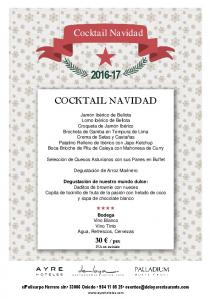 Cocktail Navidad COCKTAIL NAVIDAD