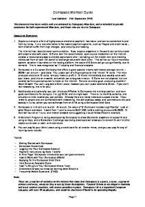 Coinspace Member Guide
