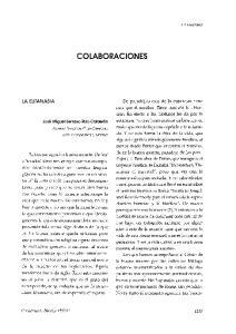 COLABORACIONES LA EUTANASIA