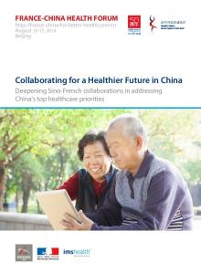 Collaborating for a Healthier Future in China