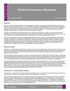 COLLEGE BOARD RESEARCH Research Brief