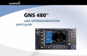 COM pilot s guide DRAFT
