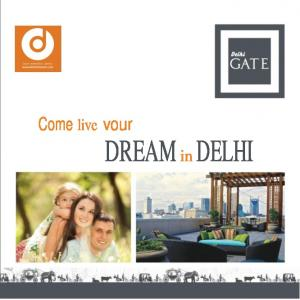 Come live vour. DREAM in DELHI