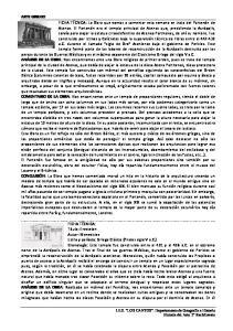 COMENTARIO DE LA OBRA