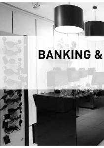 COMERCIAL BANKING & CITY BUSINESS COMERCIAL
