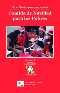 Comida de Navidad para los Pobres