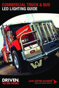 COMMERCIAL TRUCK & BUS LED LIGHTING GUIDE