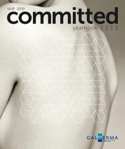 committed we are yearbook