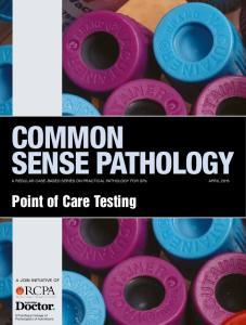 Common Sense Pathology