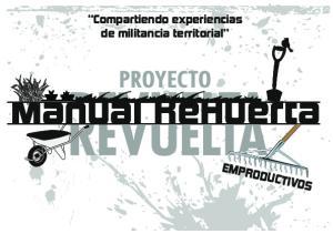 Compartiendo experiencias de militancia territorial. Manual ReHuerta