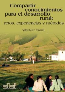 Compartir conocimientos para el desarrollo rural: