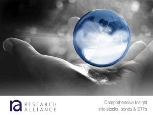 Comprehensive Insight into stocks, bonds & ETFs