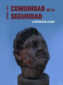 COMUNIDAD DE LA SEGURIDAD