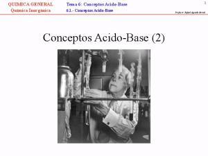 Conceptos Acido-Base (2)