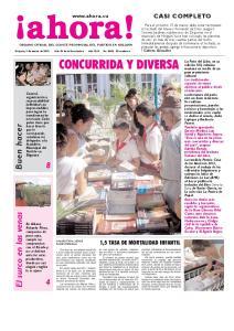 CONCURRIDA Y DIVERSA
