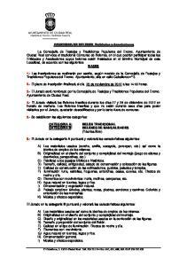 CONCURSO DE BELENES Entiidades Entidades y Asociiaciiones