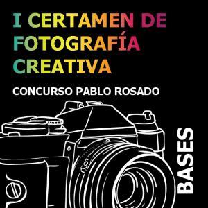 CONCURSO PABLO ROSADO BASES
