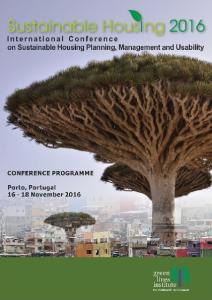 Conference Programme November 2016