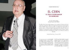 conferencias Por Juan Antonio Rubio