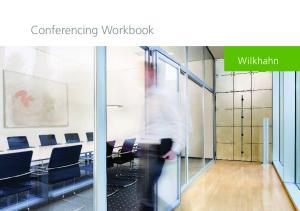 Conferencing Workbook