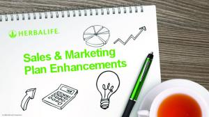 Confiden'al and Proprietary. Sales & Marketing Plan Enhancements