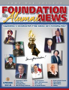 Congratulations to International Hall of Fame inductees and to Outstanding Alums!